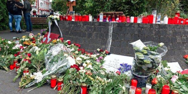 Der Tod des 17-Jährigen Niklas P. hat in Bonn für Demonstrationen gesorgt