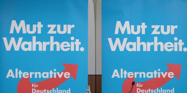 Mut zum Witz: AfD Bayern ist auf Twitter zu Scherzen aufgelegt