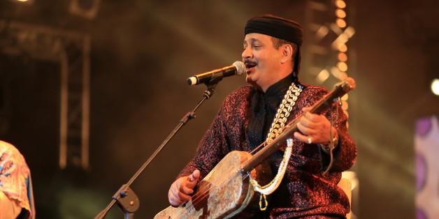 Hamid El Kasri a attiré un public monstre au festival d'Essaouira