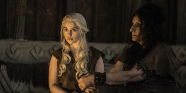 """""""Game of Thrones"""" saison 6: le résumé de l'épisode 4"""