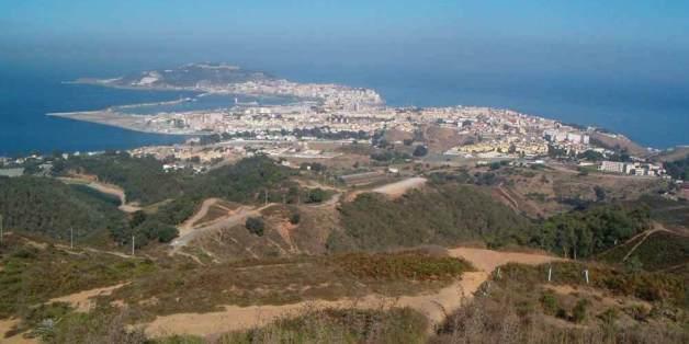 Le Maroc et l'Espagne empêchent une importante vague de migrants d'entrer à Mellila