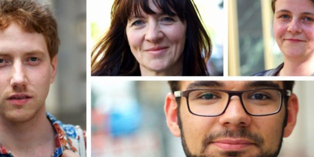 Debatte über das Grundeinkommen: 6 Menschen sagen, wie viel sie zum Leben brauchen