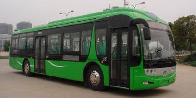"""Des bus électriques """"made in Morocco"""" créés en partenariat avec un industriel chinois"""