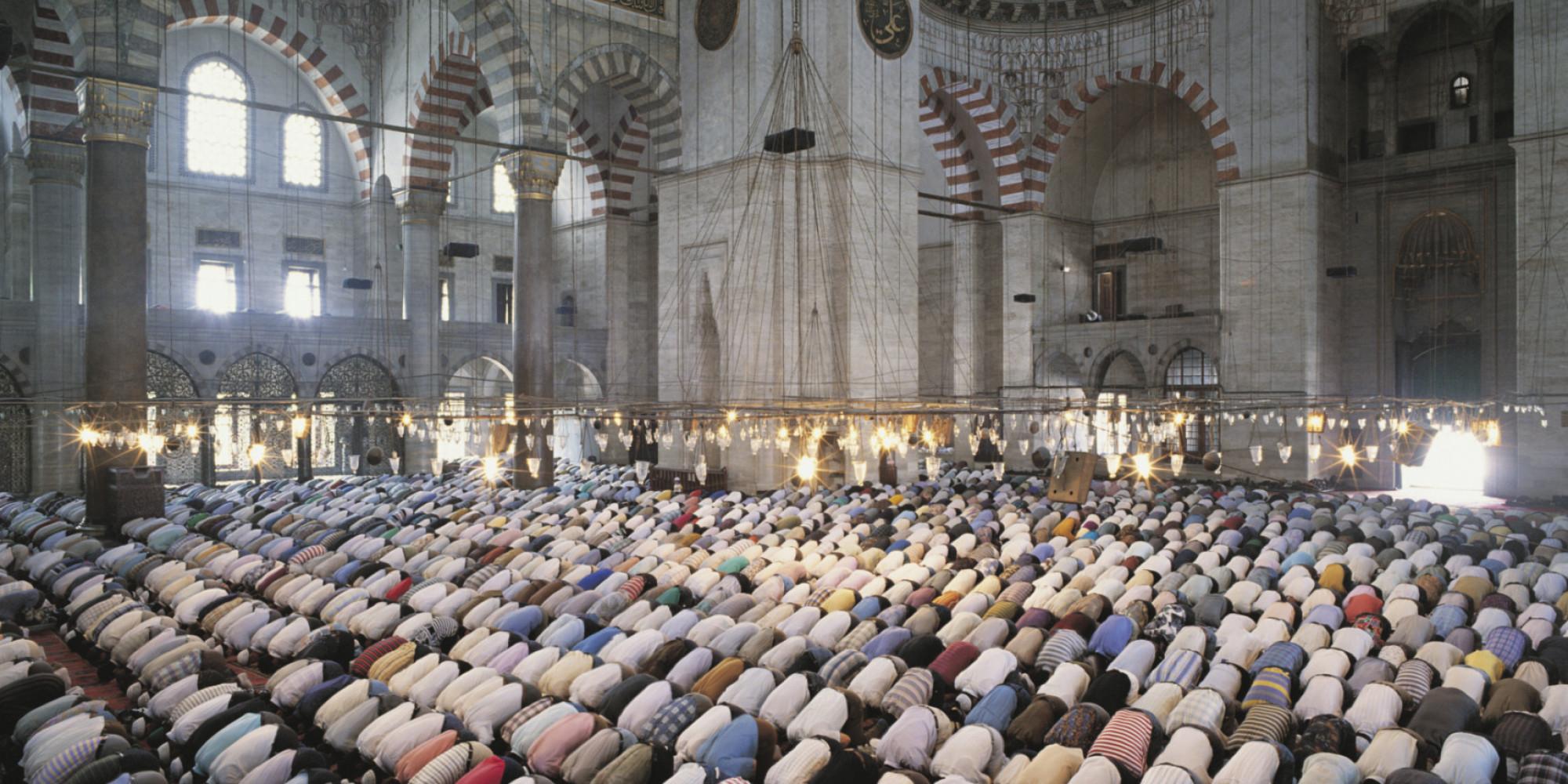 Møtes i islam