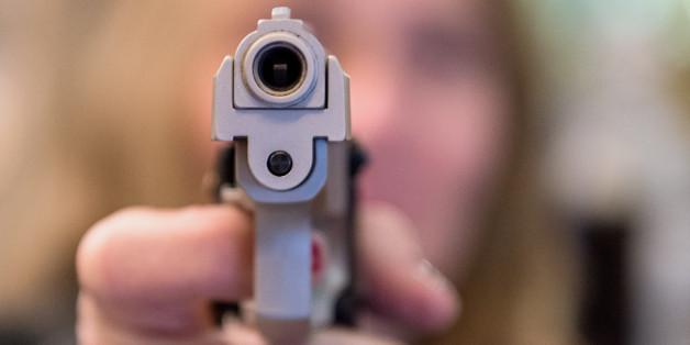 Die Zahl der Anträge auf den kleinen Waffenschein steigt rasant