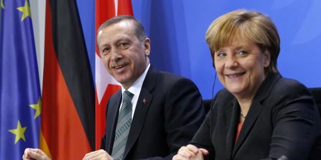 Brisanter EU-Report: Türkei-Abkommen erhöht das Risiko von Terroranschlägen in der EU