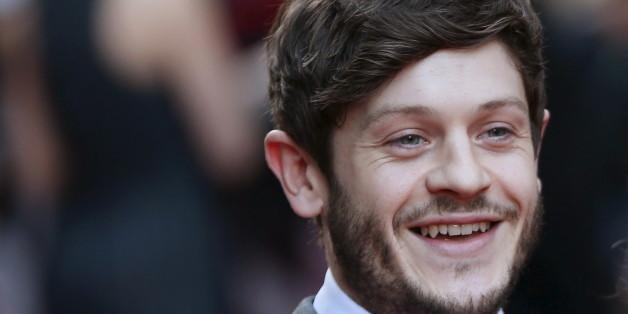 """Iwan Rheon gilt als meist gehasster Mann im TV - wegen seiner Rolle in """"Game of Thrones"""""""