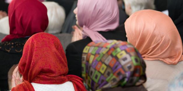Übergriffe auf Muslime nehmen in den USA zu.