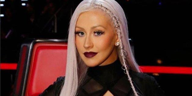 "Christina Aguilera: ""Mon concert à Mawazine sera plein d'énergie"" (INTERVIEW)"