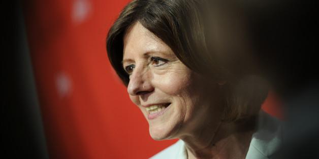 Rheinland-Pfalz: Malu Dreyer im ersten Wahlgang als Ministerpräsidentin bestätigt