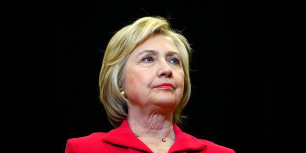 Vor dem Showdown gegen Trump: Clinton schwächelt bei US-Vorwahlen