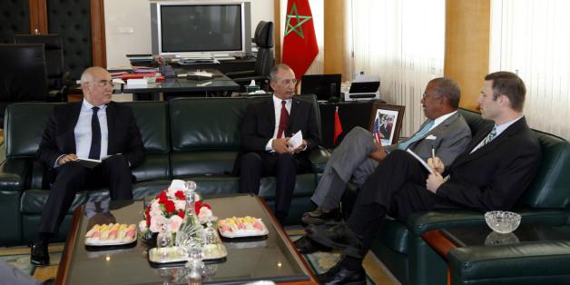 """Le Maroc juge """"scandaleux"""" le rapport du département d'État sur les droits de l'homme"""