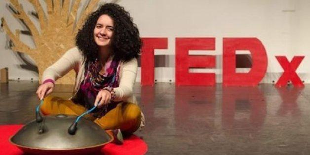 Asma Mansour - Capture d'écran du site Ventures Africa