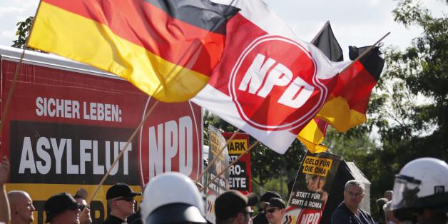 AfD-naher Richter verbietet NPD-Kritiker das Wort