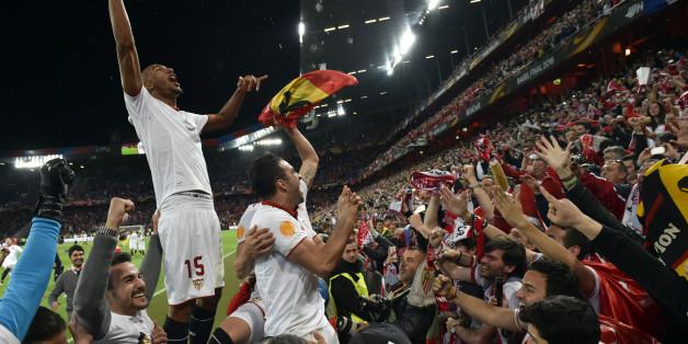 Le résumé de Liverpool - Séville en finale de l'Europa League