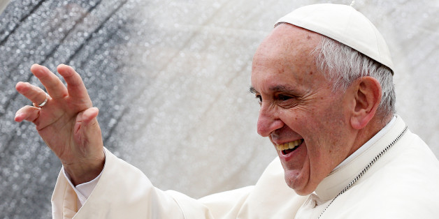 Pope Francis Weighs In On Pedophilia Same Sex Marriage And The