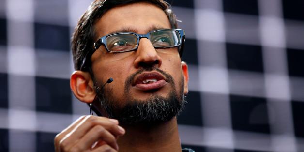 Auf der Entwicklerkonferenz stellte Google seine wichtigsten Projekte vor