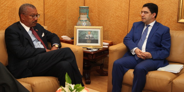 Le Maroc convoque l'ambassadeur des Etats-Unis à Rabat