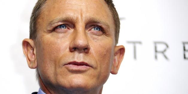 Daniel Craig aurait refusé 88 millions d'euros pour les deux prochains James Bond