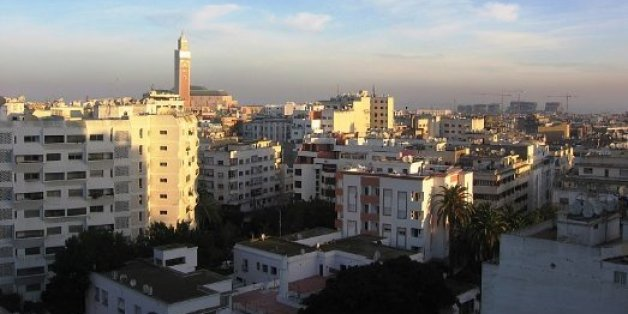 Baisse des prix de l'immobilier à Casablanca et Rabat en avril