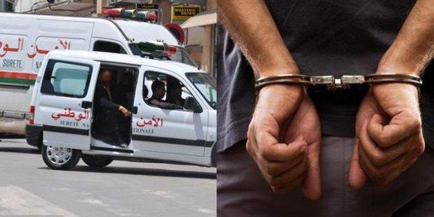 Deux étudiants arrêtés à Meknès après avoir rasé les cheveux d'une mineure