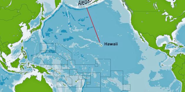 Monster-Tsunami auf Hawaii: So hoch ist die Wahrscheinlichkeit