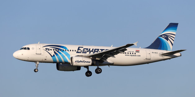 The Egyptair Airbus 320, which disappeared from radar over the Mediterranean sea on Thursday May 19, 2016, is pictured in Brussels, Belgium, in this photo taken January 4, 2015. Kevin Cleynhens/ via Reuters FOR EDITORIAL USE ONLY. NO RESALES. NO ARCHIVES.      TPX IMAGES OF THE DAY