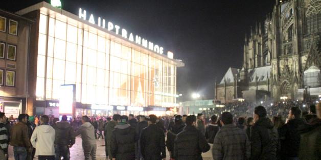 Die Situation in der Kölner Silvesternacht