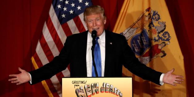 Donald Trump teilt jetzt gegen Bill Clinton aus