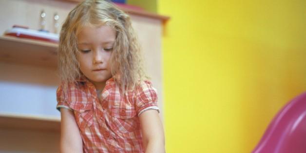 4 Arten, wie Kindergärten und Grundschulen unsere Kinder unter Druck ...