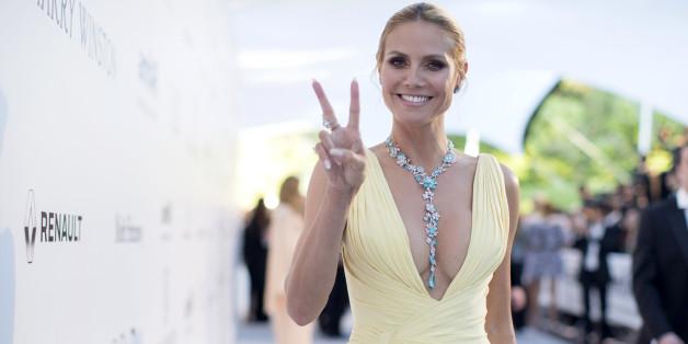 Heidi Klum: Bekommt sie einen hohen Bonusbetrag?