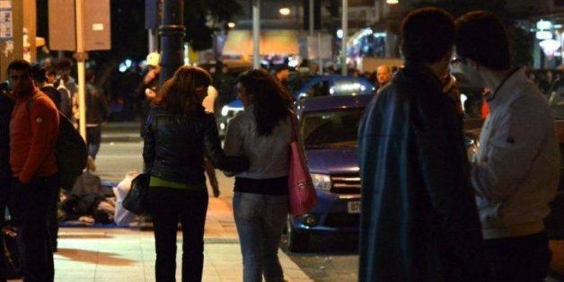 Des étudiantes américaines se plaignent du harcèlement de rue au Maroc