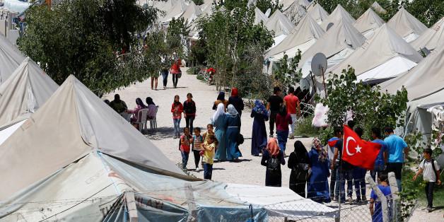Schon wieder gibt es Ärger mit der Türkei wegen des Flüchtlingspaktes