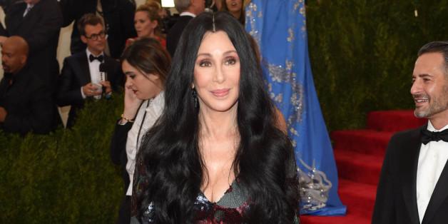 Pop-Ikone Cher wird 70 - und nimmt's mit Humor