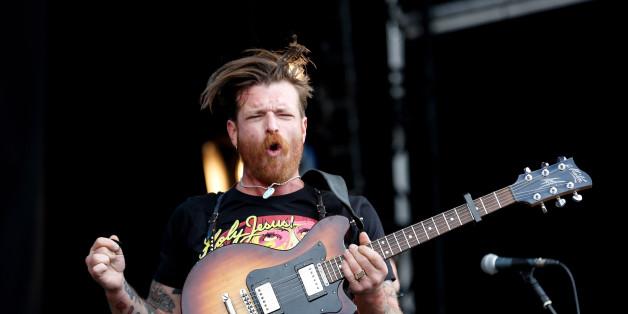Die Eagles of Death Metal werden aus Paris ausgeladen