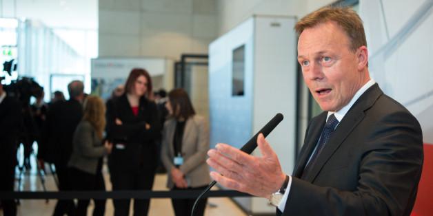 Thomas Oppermann, Fraktionsvorsitzender der SPD