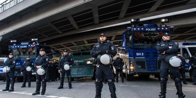 Laut BKA ist die Zahl der möglichen Terroristen in Deutschland gestiegen