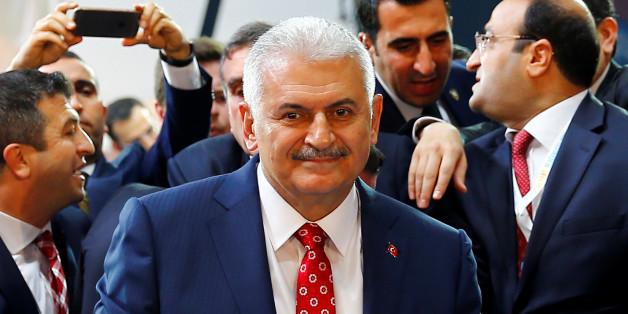 Qui est Binali Yildirim, le nouveau Premier ministre turc?