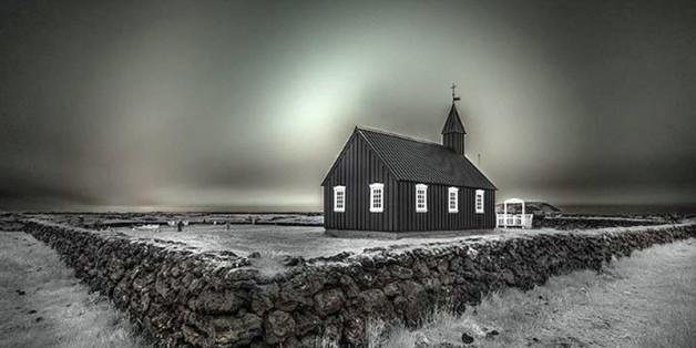 Magische Bilder aus Island