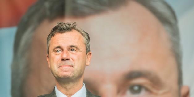 """""""Österreich ist nicht Conchita"""": So reagiert Österreich auf den historischen Wahlkrimi"""