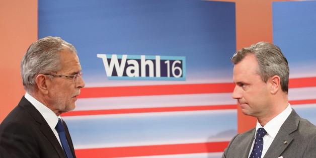Österreichs Wahlkrimi ist ein Weckruf für die Demokratie