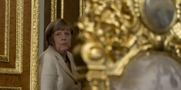 Heute reist Angela Merkel nach Istanbul, um das Flüchtlingsabkommen zu retten
