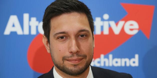 André Yorulmaz, ehemals AfD-Mitglied, spricht über den Anti-Islamkurs der Partei