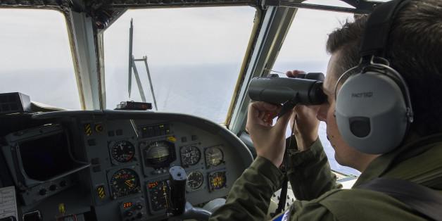 Crash du vol MS804: un signal émanant probablement d'une boîte noire entendu