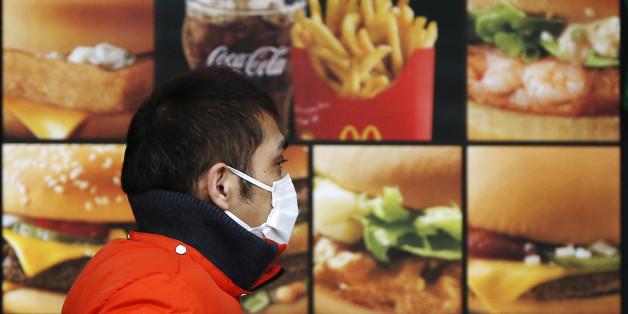 Frischlfleisch bei McDonald's: PR-Aktion oder Trendwende?