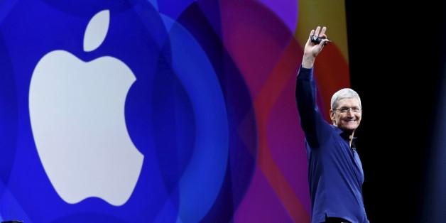 Hat Apple-Chef Tim Cook das richtige Konzept für die Zukunft?