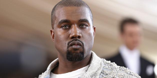 Kanye West ist kein leichter Arbeitgeber - sagt ein Ex-Bodyguard