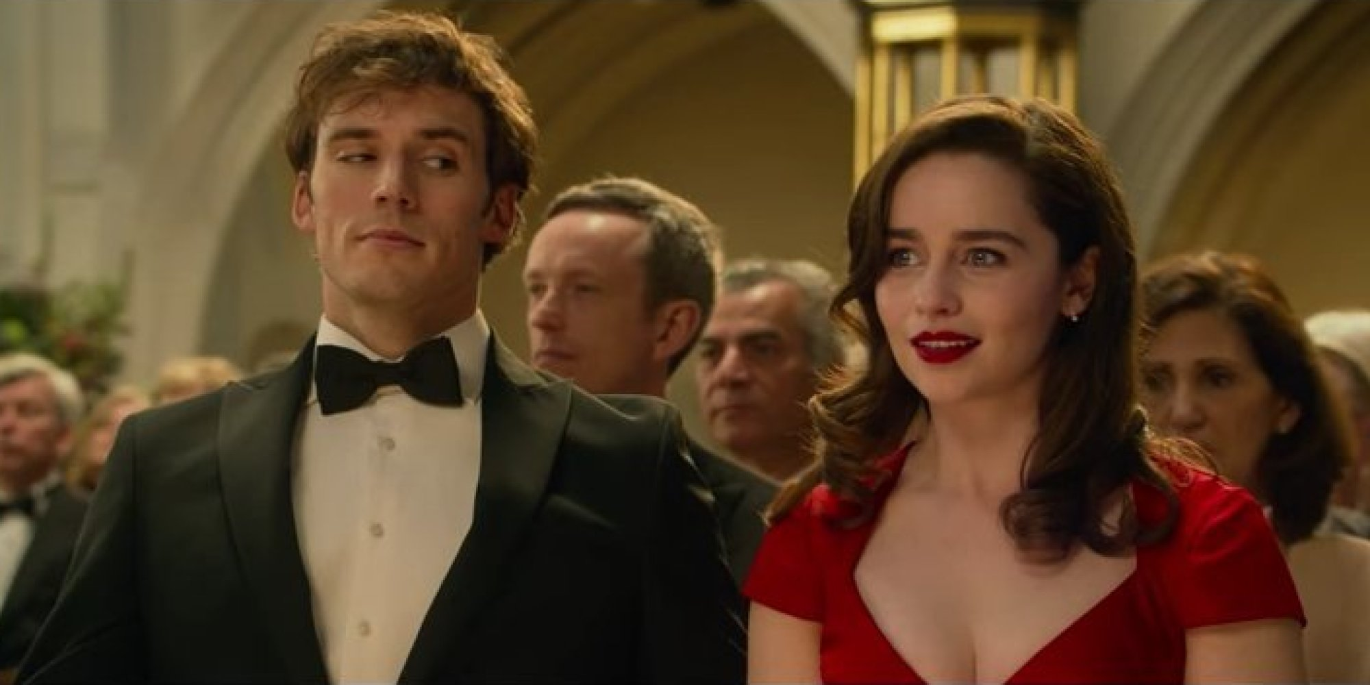 Me Before You Quotes Inspiration Why Are You Complaining Some People Actually Feel That Way' A