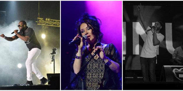 Revivez la quatrième soirée du Festival Mawazine en images