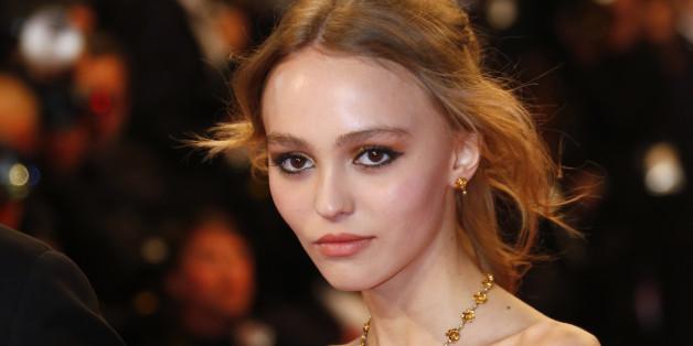 Lily-Rose Depp wirbt jetzt für Chanel No.5